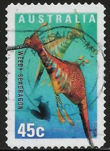 Australia 1998 Scott# 1709 Used