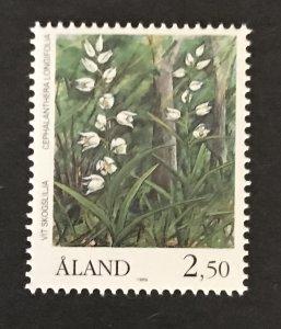 Aland Islands 1989-94 #47, MNH, CV $2