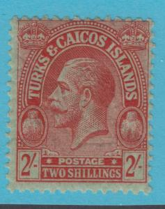 Turks & Caicos 56 keine Fehler Extra Fein