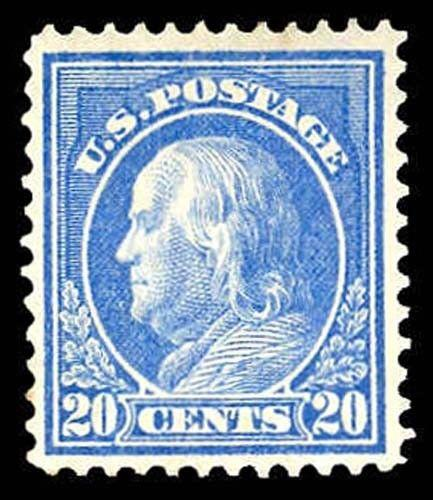 U.S. WASH-FRANK. ISSUES 419  Mint (ID # 78555)