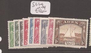 Aden SG 1-9 MOG (5dbm)