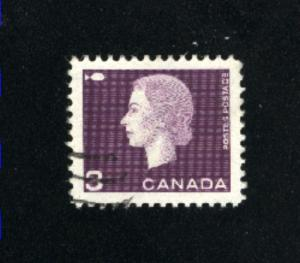 Canada  403 used VF PD 1962-63