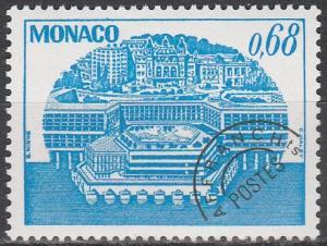 Monaco #1156 MNH  (S1455)