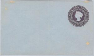 65859 - MAURITIUS  -   POSTAL STATIONERY COVER