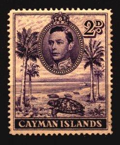 Cayman Scott 104 Unused NH