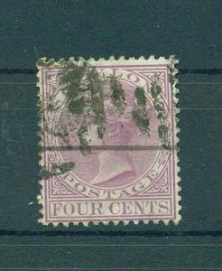 Ceylon sc# 65 used cat value $1.75