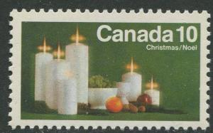 STAMP STATION PERTH Canada #608 Christmas Issue 1972 MNH CV$0.50