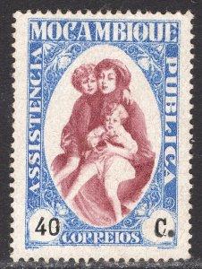 MOZAMBIQUE SCOTT RA31
