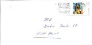 Germany Post-1950, Worldwide Postal Stationary