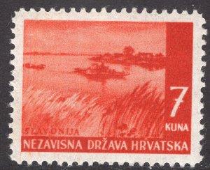CROATIA SCOTT 41