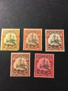 Cameroun sc 11-15 MH