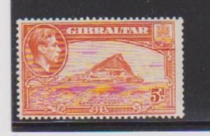 GILBRALTAR STAMPS MINTNH #LOT#469