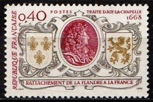 France 1968 Scott 1216 MNH (295)
