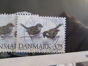 Denmark #1012 used 2019 SCV= $0.35