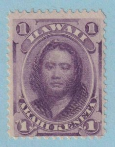 UNITED STATES - HAWAII 30  MINT NEVER HINGED OG ** NO FAULTS VERY FINE!