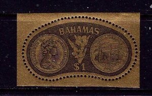 Bahamas 287 MNH 1968 issue