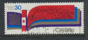 Canada  SG 1045 Used