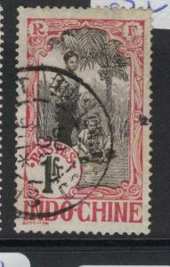 French Indochina SC 55 VFU (2dvx)