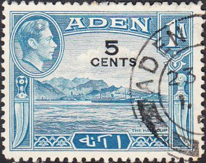 Aden #36   Used