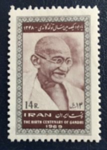 Middle East,worldwide,old Stamps, Gandhi