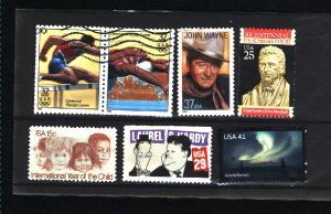 USA #42  used  PD .56