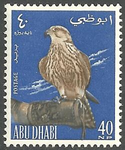 ABU DHABI SCOTT 13