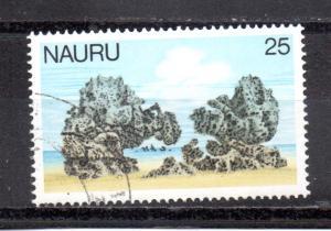 Nauru 174 used (CTO)
