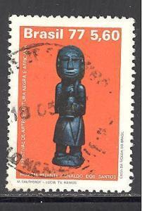 Brazil Sc 1494 used (DT)