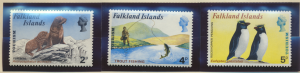 Falkland Islands Stamps Scott #227 To 230, Mint Never Hinged - Free U.S. Ship...