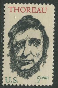 STAMP STATION PERTH USA #1327  MNH OG 1967  CV$0.25.