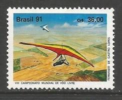 BRAZIL 2305 MOG Z4424