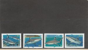 COCOS ISLANDS 341-343 MNH 2014 SCOTT CATALOGUE VALUE $12.00
