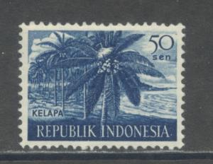 Indonesia 499  MNH