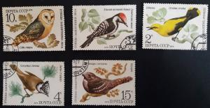 Birds, 1979, №66-Т