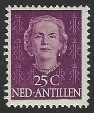 Netherlands Antilles #222 MNH Single Stamp