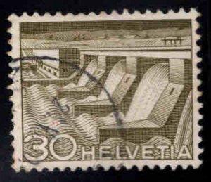 Switzerland Scott 334 Used