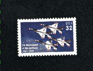 USA # 3167  1  used 1997 PD .08