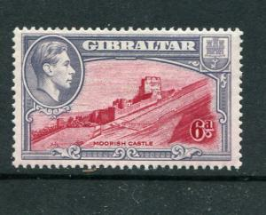 Gibraltar #113b Mint