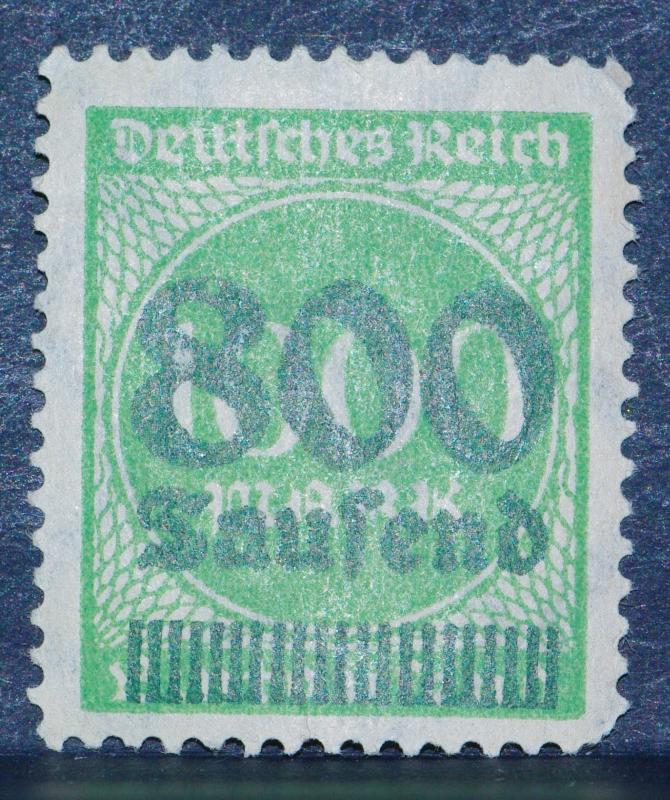 Germany Scott#: 267