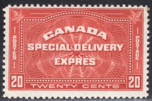 CANADA SCOTT E4
