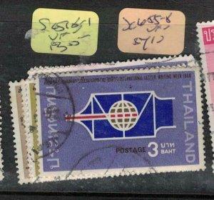 Thailand SC 518-21 VFU (1eer)
