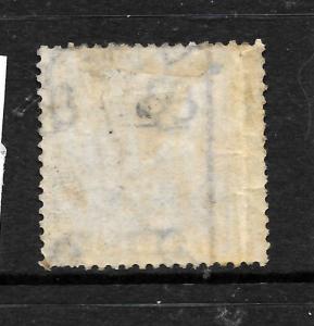 GREAT BRITAIN  1855-57  6d  PALE  LILAC  QV   MLH   SG 70