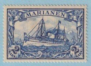 MARIANA ISLANDS 27  MINT HINGED OG * NO FAULTS EXTRA  FINE!