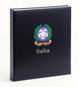 DAVO Luxe Hingless Album Italy Rep. III 1990-1999