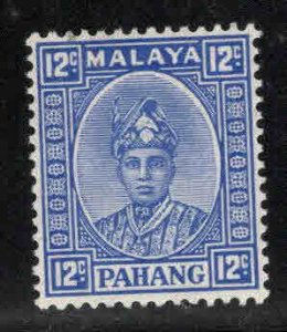 MALAYA-Pahang Scott 36 MH*