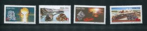 South Africa #630-3 MNH  - Make Me A Reasonable Offer