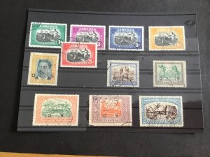 Liberia Vintage Stamps 53918