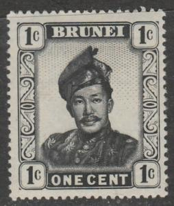 Brunei  1952  Scott No. 83  (N*)