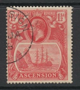 Ascension, Scott 12 (SG 12), used