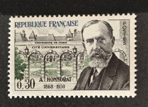 France 1960 #982, MNH